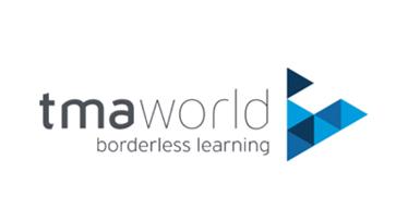 TMA World logo
