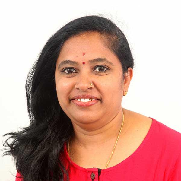 Godavari Bai - Visual Communication Specialist