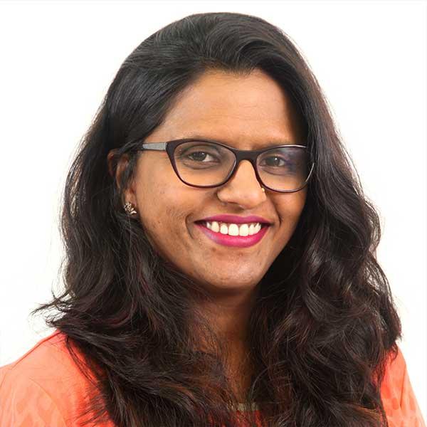 Jyothi Dass - OD Solutions Specialist