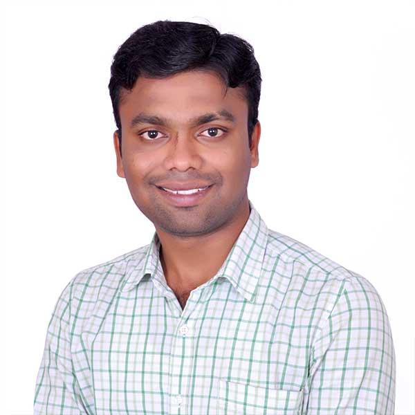 Murari Naveen Kumar - Manager - Accounts & Finance