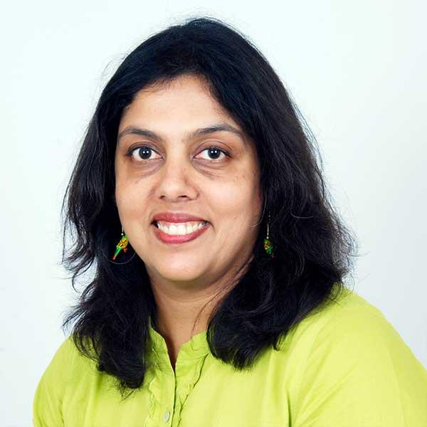 Preethi Rao - Head - Learning Effectiveness