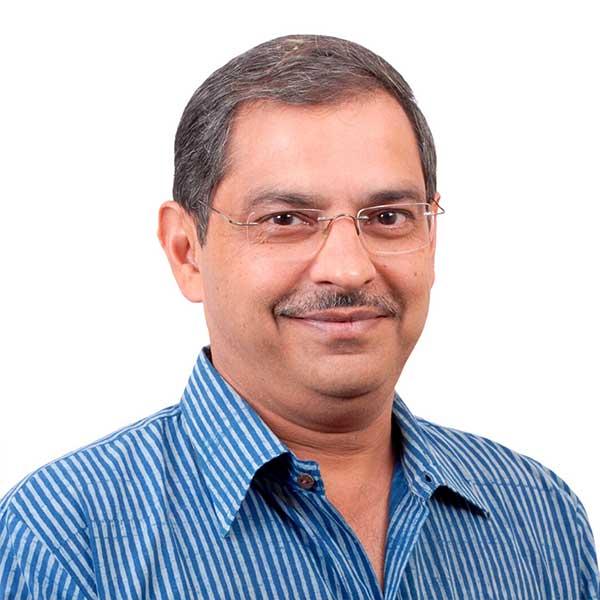 Sanjay Dugar - Director - Client Management