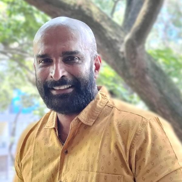 Shaleel Nalakath - Associate Director