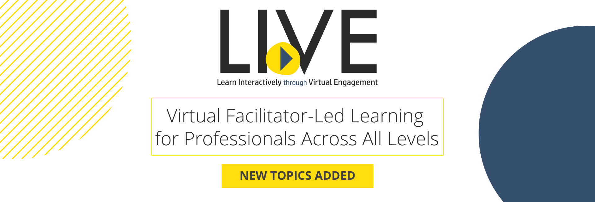 Learning Solutions - LIVE